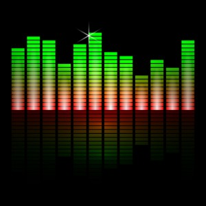 geluidsabsorptie
